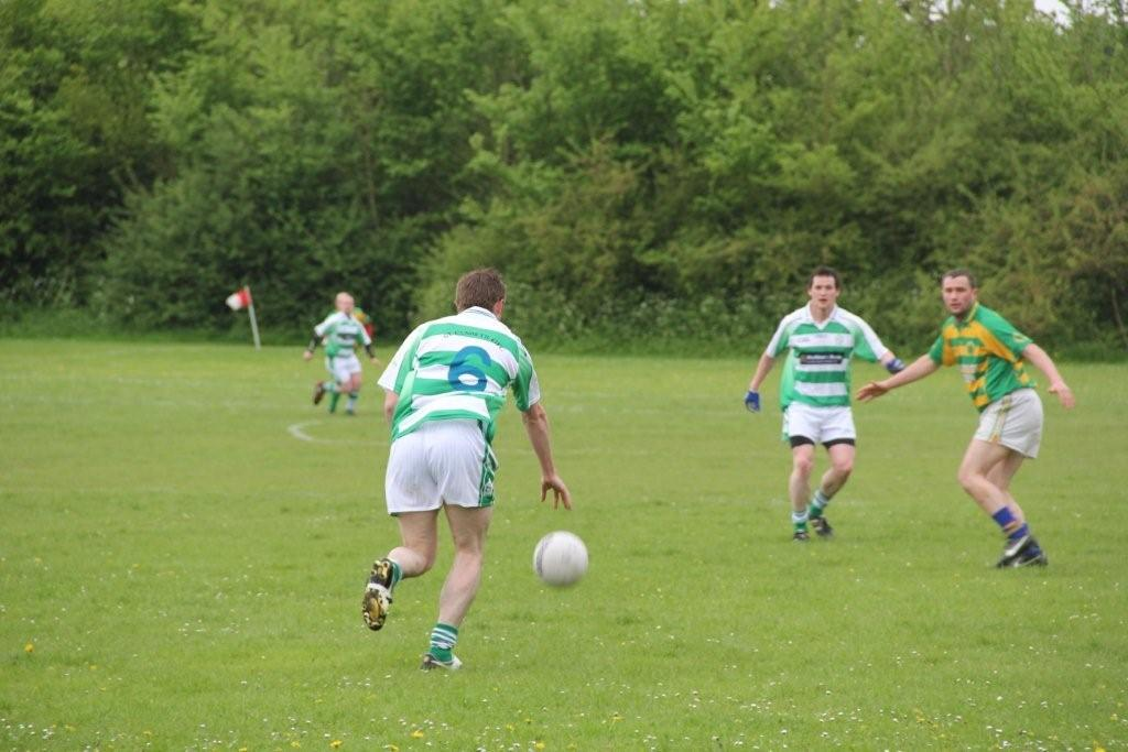St Clarets GFC London. London's top GAA club. Play gaelic football with us